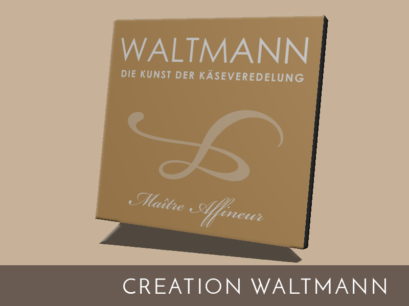 Creation Waltmann