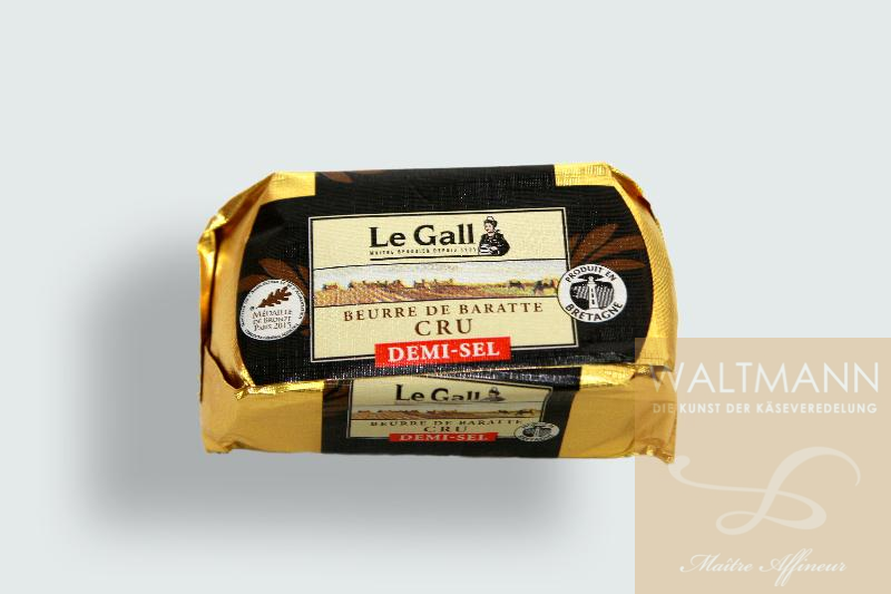 Butter von Le Gall - ...